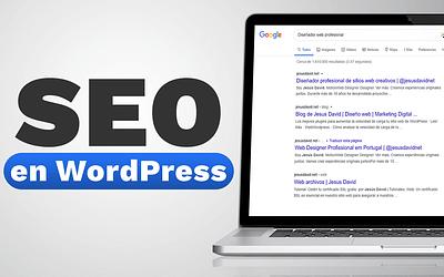 ¿Qué es SEO y cómo usarlo en tu sitio web de WordPress?